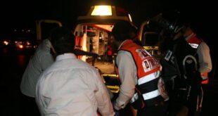 תאונת דרכים קטלנית בדרום: נקבע מותו של בן 30