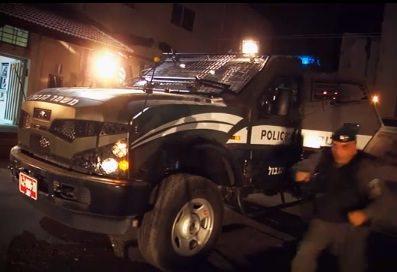 ירושלים: מתפללים החלו ליידות אבנים לעבר כוחות המשטרה