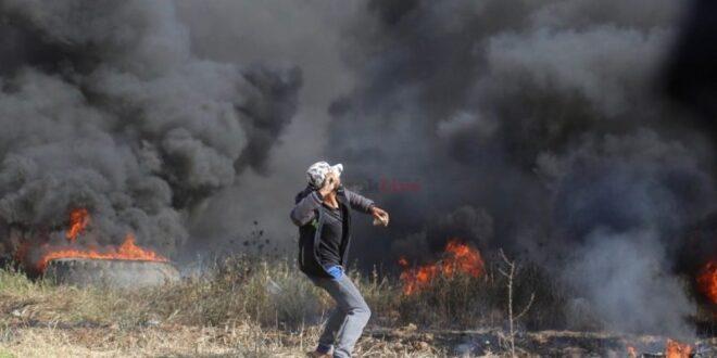 """13 אישומים נגד פעיל חמאס שהשליך רימונים לעבר חיילי צה""""ל"""