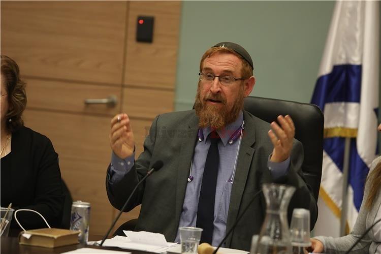 """בג""""ץ קבע כי חה""""כ לשעבר יהודה גליק יורחק מהר הבית ובנוסף ישלם הוצאות משפט"""