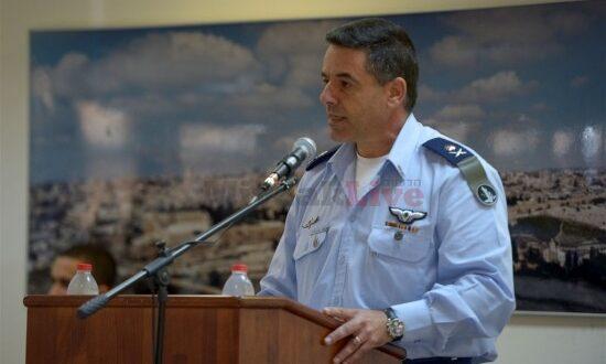 ממצאים ראשונים מחקירת תאונת המטוס הקל הוצגו למפקד חיל האוויר