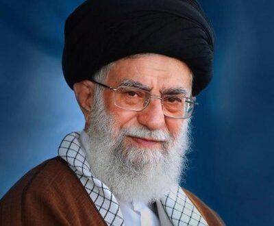 """חמינאי: """"תקרית הירי חושפת את אכזריות אויבי העם האיראני"""""""