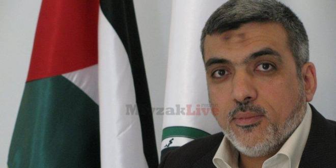 בכיר חמאס גינה את הפיגוע באיראן ופרסם הודעת תנחומים
