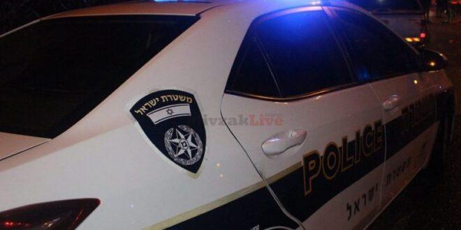 שני צעירים מאשקלון נעצרו בחשד לשוד תחנת דלק בגבעת אולגה