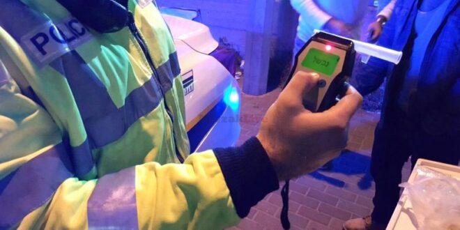 הצעת חוק: מעצר 24 שעות לנהגים חשודים המעורבים בתאונת דרכים