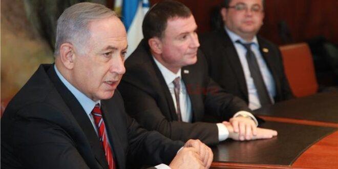 לאחר 3 שעות: הסתיימה ישיבת הקבינט בעניין המשבר עם רוסיה