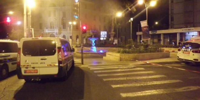 תאונת 'פגע וברח' קטלנית בירושלים: הנהג החשוד נעצר