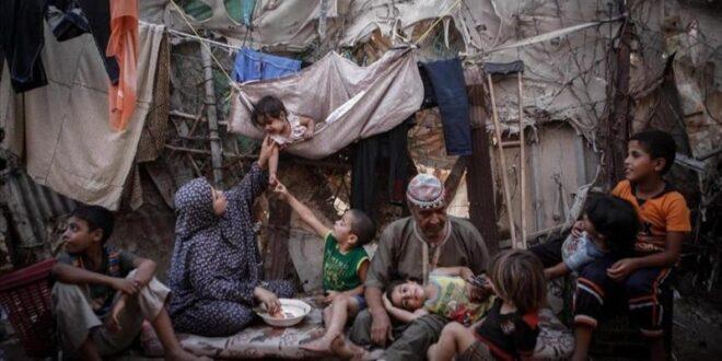 הבנק העולמי: הכלכלה בעזה מתמוטטת, אחד מכל שני תושבים עני
