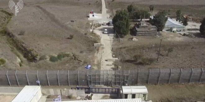 מעבר קוניטרה נפתח היום בין ישראל לסוריה. פתיחת המעבר תסייע במימוש הסכם הפרדת הכ...