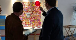 סטודנטים מאוניברסיטת בן גוריון פיתחו כלי חדשני שהוצג במטה גוגל