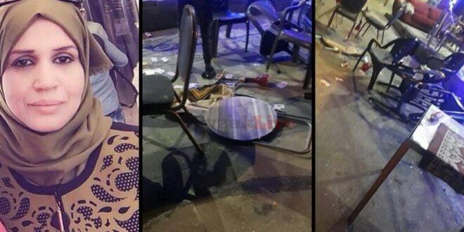 דיווח פלסטיני: יהודים יידו אבנים לעבר רכב, פלסטינית בת 48 נהרגה