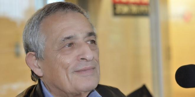 """""""""""לאור הסערה שקמה"""": העיתונאי דן מרגלית התפטר מעיתון הארץ"""
