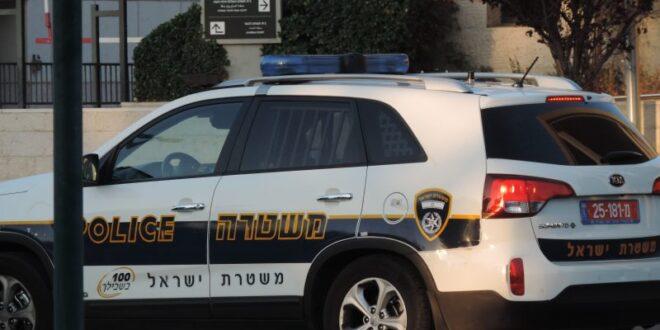 הרצליה: בן 17 נעצר בחשד ששדד פיצוציה בעיר באיומי סכין