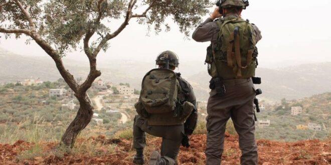 פלסטיני עם תיק ובו כלי פריצה נתפס כשניסה לחדור ליישוב הר גילה