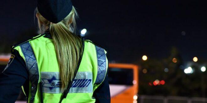 במהירות מופרזת, תחת השפעת אלכוהול וללא רישיון נהיגה בתוקף