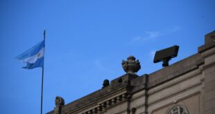 התעשייה האווירית סיפקה לארגנטינה מערכות Drone Guard