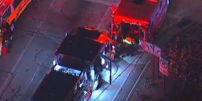 לפחות 12 בני אדם נהרגו באירוע הירי בפאב בקליפורניה