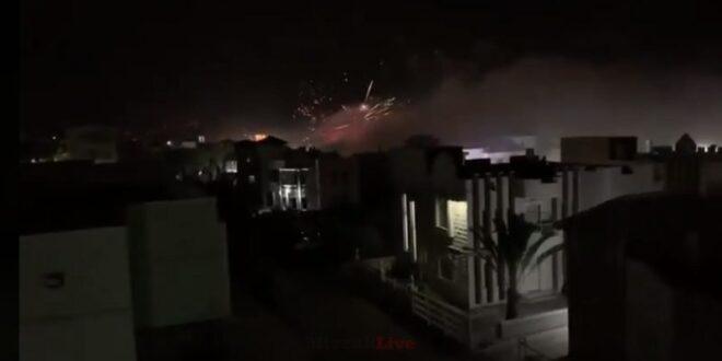 צפו: מהומות הלילה בכפר מנדא, 25 חשודים נעצרו
