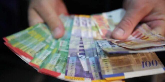 """מנכ""""ל בנק Hyposwiss ישראל: תכנית המענקים היא מהלך כלכלי חכם"""