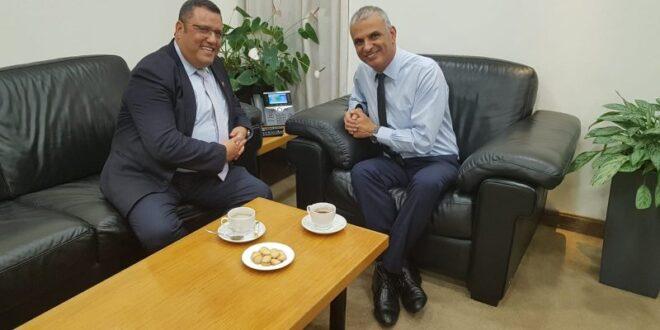 תקציב 2019 לעיריית ירושלים יעמוד על 950 מיליון שקלים