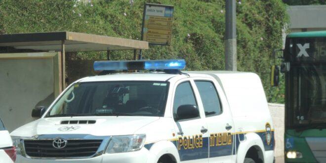 צעיר נדקר במהלך קטטה באוטובוס בצפון, החשודים נמלטו