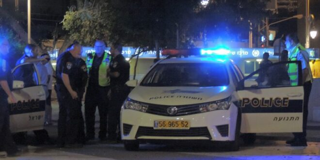 תושב חיפה חשוד שחטף את בנו בן השנה מבית אמו, התינוק אותר
