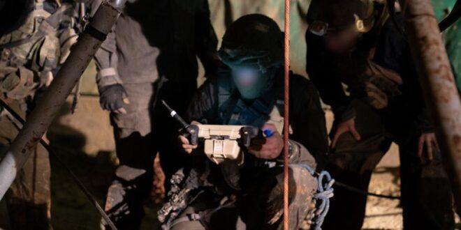 """מועצת הביטחון של האו""""ם תדון היום בחשיפת מנהרות חיזבאללה"""