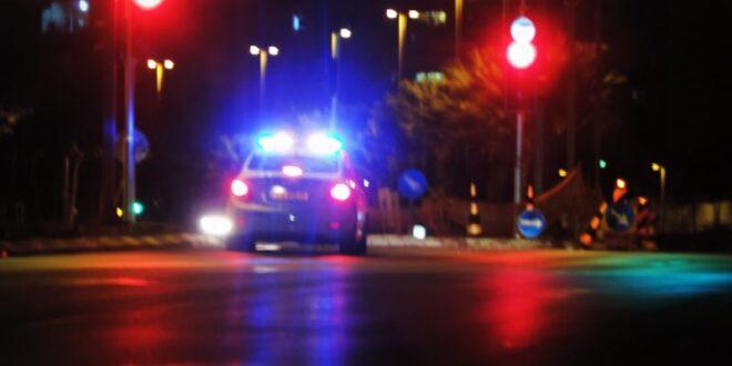 4 פצועים קשה ו-1 בינוני באירוע ירי סמוך לצומת מגידו