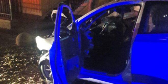 מטען חבלה התפוצץ סמוך לבית קצין המודיעין בבית סוהר רימונים
