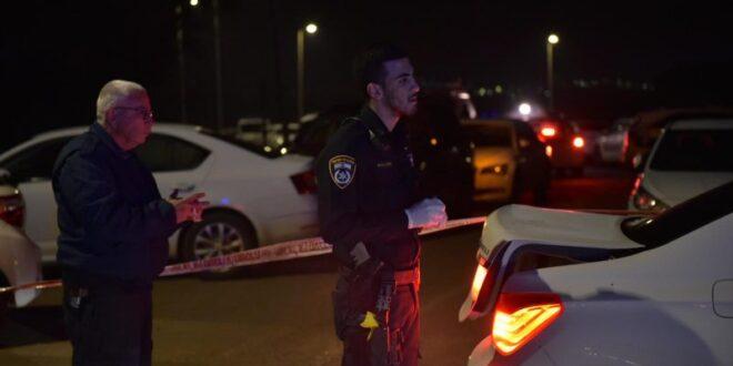 הירי בתחנת הדלק במגידו: 6 פצועים פונו לבית החולים, הרקע פלילי