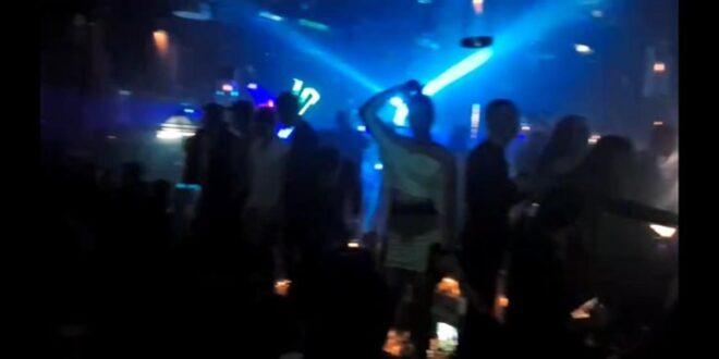 המשטרה סגרה מועדון בתל אביב ביום שישי בעקבות צפיפות יתר