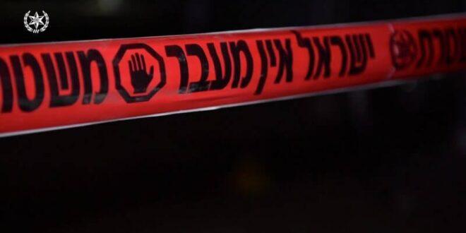 אישה נמצאה ללא רוח חיים בדירה בחיפה, בעל הדירה עוכב לתשאול
