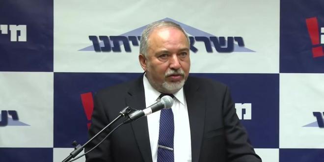 """ח""""כ ליברמן: הסודנים שמסתננים לישראל נשלחים ע""""י נסראללה"""