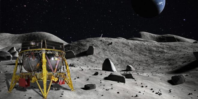 """החללית הישראלית """"בראשית"""" תשוגר השבוע לירח – כל הפרטים!"""
