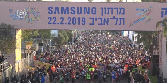 מרתון תל אביב 2019 הסתיים: והמנצח הגדול הוא…
