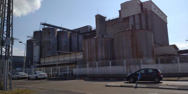 מזהמים ומשלמים: הוטל עיצום כספי על מפעל במפרץ חיפה