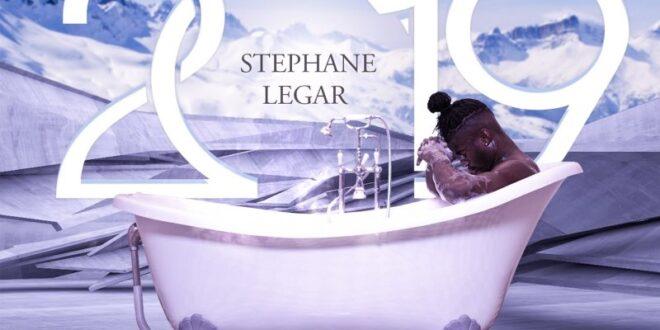 2019: את הקליפ החדש של סטפן באמבטיה כבר ראיתם?