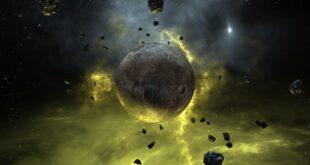 """התפרצויות ענק בחלל: על כוכבים ענקיים """"המזייפים"""" את מותם"""