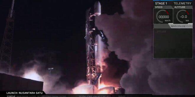 שיגור מוצלח! התקבל אות חיים, רגלי החללית הישראלית נפרשו