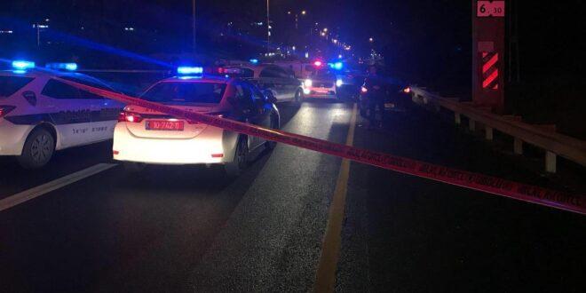 """עסקת אמל""""ח השתבשה: הצעיר יצא מרכבו עם רובה, השוטר ירה בו"""