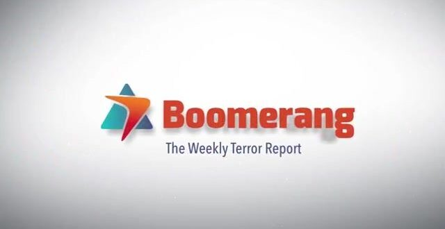 The Silenced Terror – Boomerang's Weekly Report