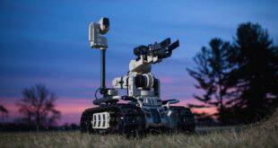 חברה ישראלית תספק למשטרה באיטליה עשרות מערכות רובוטיות