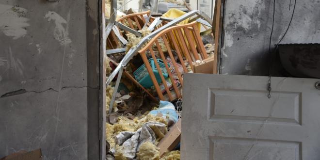 הירי לשרון: ארגון הטרור חמאס ירה את הרקטה