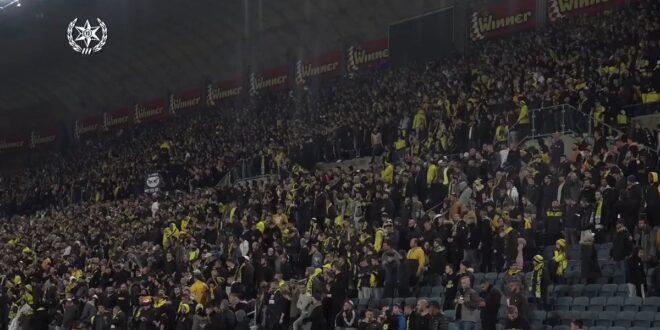 מחר: יופעל מערך הסעות לאוהדי משחק הכדורגל באצטדיון טדי