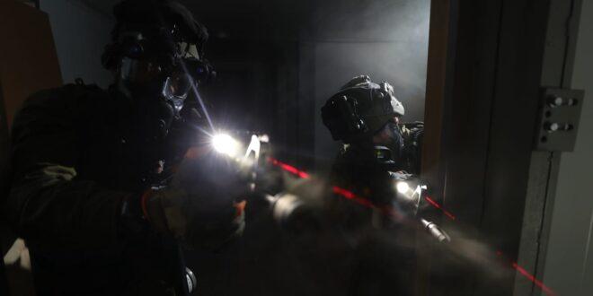 """חוסל המחבל מהפיגוע באריאל, רה""""מ מברך את כוחות הביטחון"""