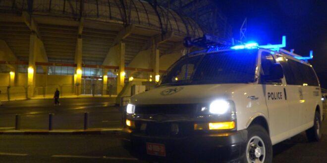 """4 חשודים נעצרו באימון הפתיחה של קבוצת הכדורגל בית""""ר ירושלים"""