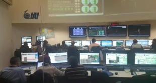 """דו""""ח מסע לירח: תמרון מוצלח – הופעל המנוע הראשי של 'בראשית'"""