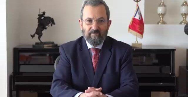 יועצי ראש הממשלה הגישו תביעת דיבה נגד אהוד ברק