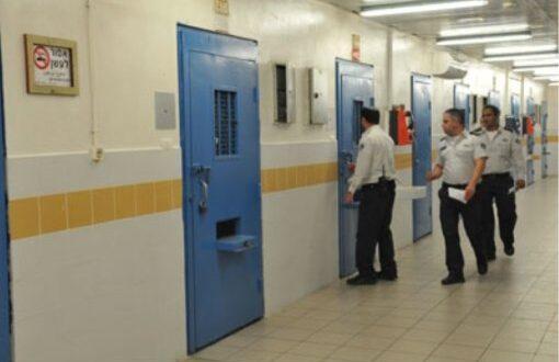 אזרח שעובד בכלא מעשיהו נדבק בקורונה, 2 אסירים ו-3 אנשי סגל בבידוד