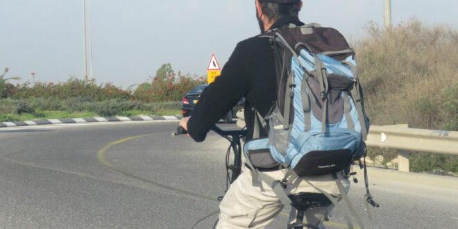 סיכום 2018: אופניים חשמליים – כמה דוחות חולקו בעיר שלכם?